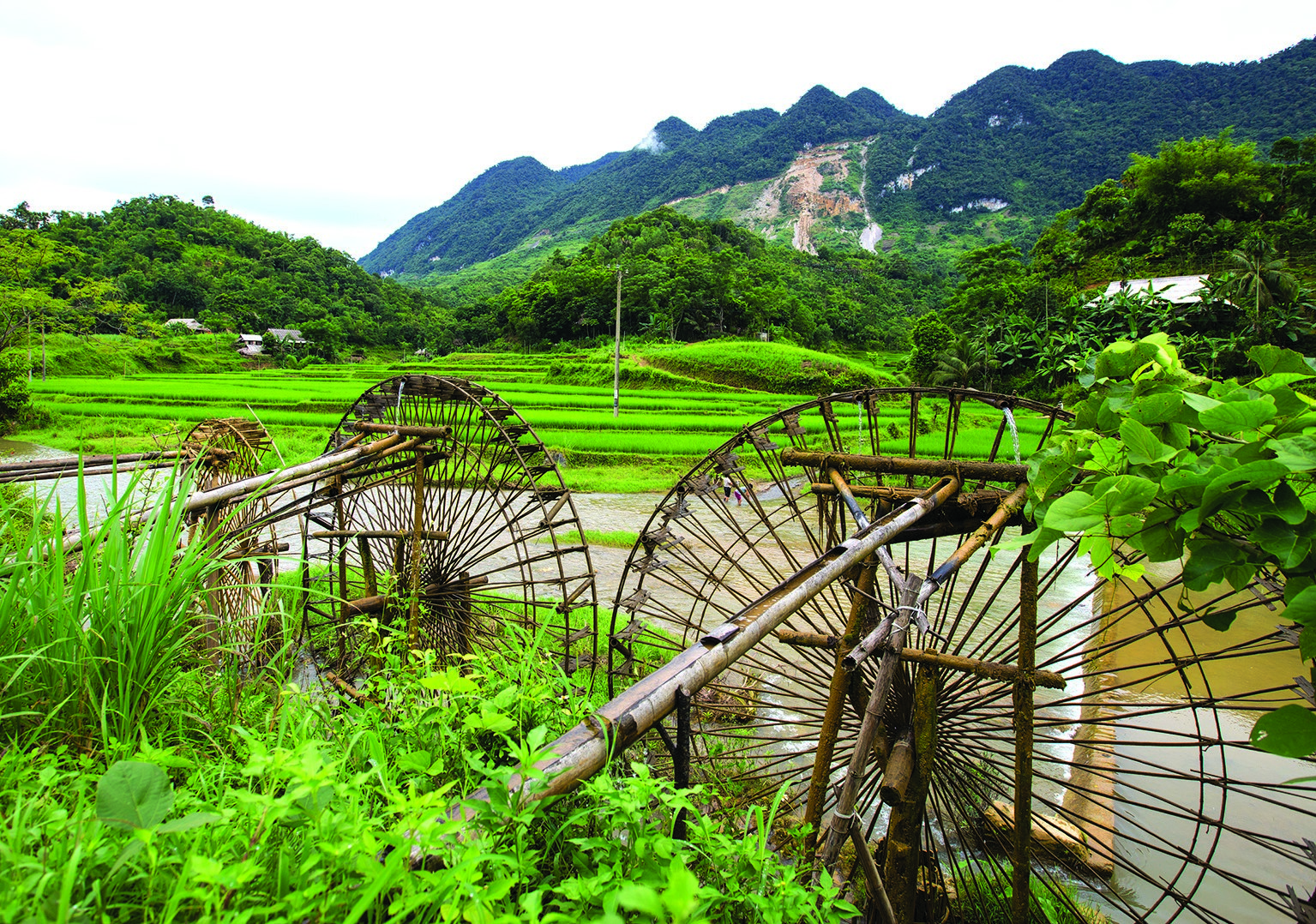 Northern Vietnam in depth 10 days – 9 nights