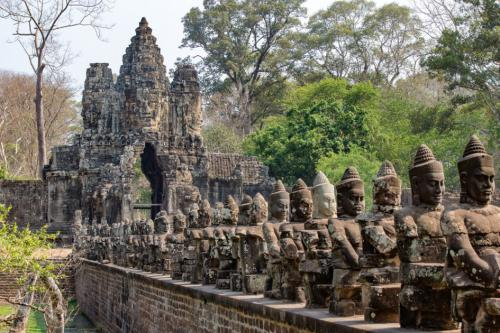 Cambodia history and culture 10 days