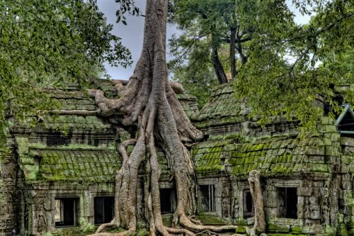 Siem Reap exploration 4 days