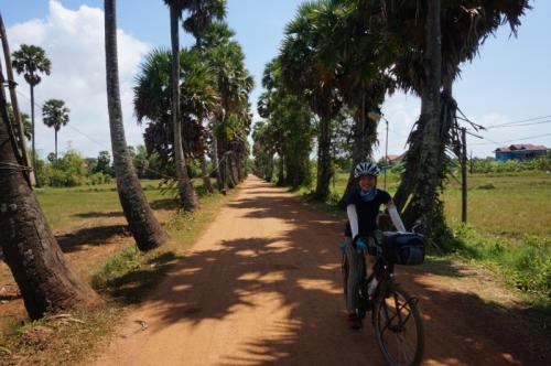 Cycling in the south cambodia 5 days 4 nights