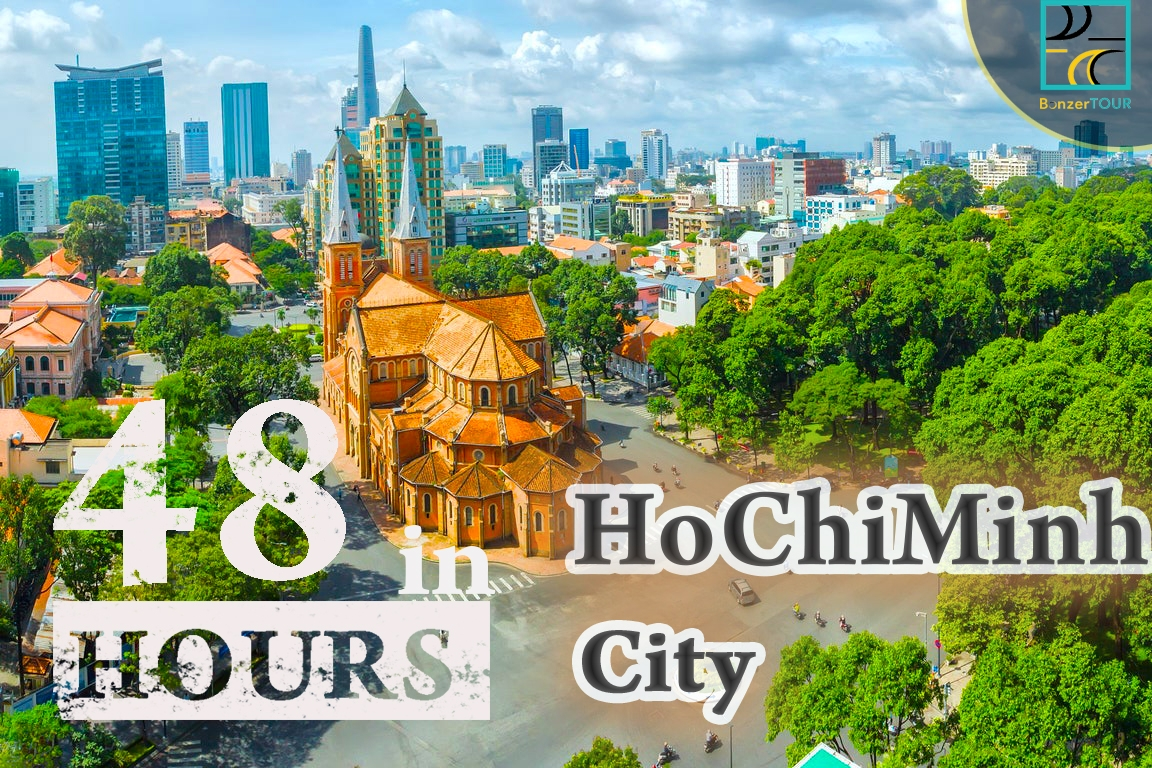 Unlock HO CHI MINH City within 48 hours